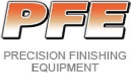 Precision Finishing Logo